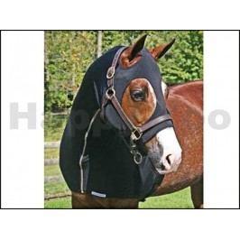 FARNAM Ultraflex Separating Zipper Slicker Hood Black (M) - elas