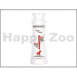 Šampón BIOGANCE Fleas Away Dog - antiparazitní 250ml