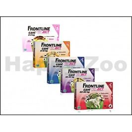 FRONTLINE TRI-ACT Spot-on Dog (S) 1x1ml (pro psy 5-10kg)