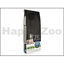 PRO PLAN Dog Large Puppy Athletic 12kg