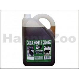 TRM Garlic Honey & Glucose 6kg