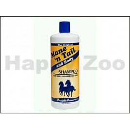 MANE N´TAIL Shampoo 946ml