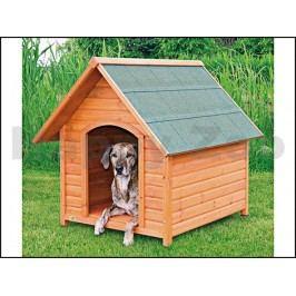 Bouda pro psa TRIXIE se sedlovou střechou (XL) 96x105x112cm