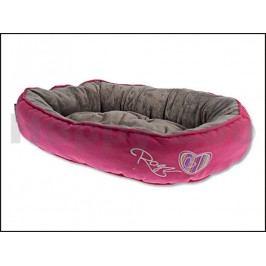 Pelech ROGZ Catz Snug Pod - Candy Stripes (M) 56x39x13cm