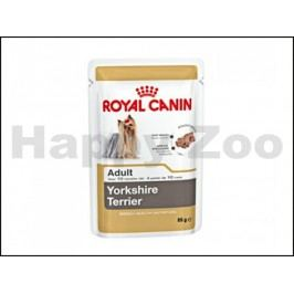 Kapsička ROYAL CANIN Yorkshire Terrier 85g