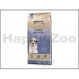 CHICOPEE Classic Nature Puppy Lamb & Rice 15kg
