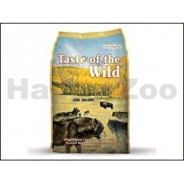 TASTE OF THE WILD Canine High Prairie 6kg