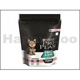 PRO PLAN Dog Small & Mini Puppy Sensitive Skin 700g