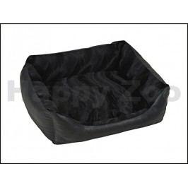 Pelech O´LALA PETS Armani De Luxe 59x50cm černý