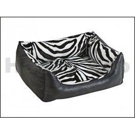 Pelech O´LALA PETS Armani De Luxe 59x50cm zebra