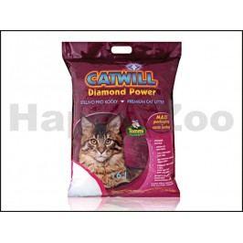 Podestýlka CATWILL silikagel 16l