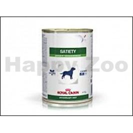 Konzerva ROYAL CANIN VD Dog Satiety Weight Management Small SSD