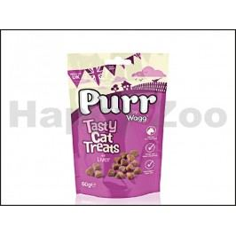 WAGG Purr Liver 60g