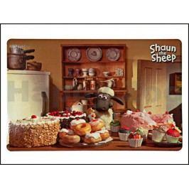 Prostírání TRIXIE Ovečka Shaun pekař 44x28cm