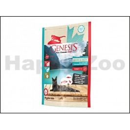 GENESIS Pure Canada My Blue Lake Hair and Skin Cat 2,26kg