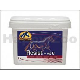 CAVALOR Resist + vit C 2kg