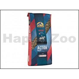 CAVALOR Action Pellet 20kg