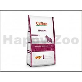 CALIBRA Cat Grain Free Sensitive Salmon & Potato 7kg