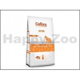 CALIBRA Cat Hypoallergenic Kitten Chicken & Rice 400g