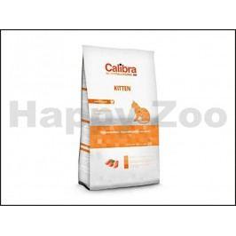 CALIBRA Cat Hypoallergenic Kitten Chicken & Rice 7kg
