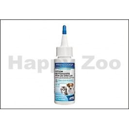 FRANCODEX čistící roztok na uši pro štěňata a koťata 60ml