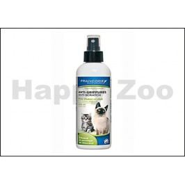 FRANCODEX sprej proti škrábání pro kočky a koťata 200ml