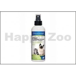 FRANCODEX sprej stimulační Catnip pro kočky a koťata 200ml