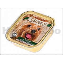 Paštika STUZZY Mister Dog - kuřecí 150g