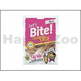 BRIT Lets Bite Tidy Teeth! Chompin´ Sage 150g