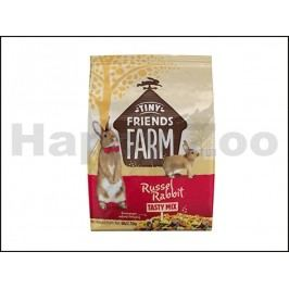 SUPREME Tiny Farm Friends Rabbit 907g