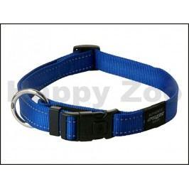 Obojek ROGZ Utility HB 06 B-Blue (L) 2x34-56cm