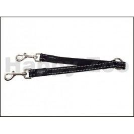 Rozdvoják Utility ROGZ HLS 06 A-Black (L) 2x33cm