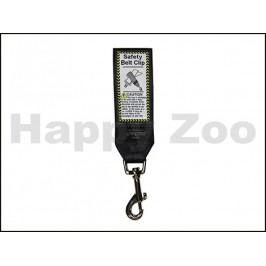 Bezpečnostní úchyt k pásu do auta ROGZ Alpinist SBC 19 A-Black 4