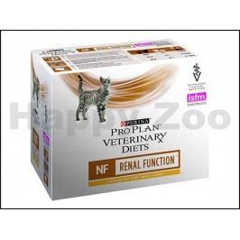 Kapsička PURINA PRO PLAN VD Feline - NF Renal Function Chicken 1