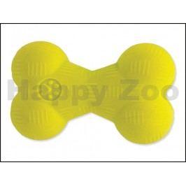 Hračka DOG FANTASY guma - Strong Foam kost 13,9cm