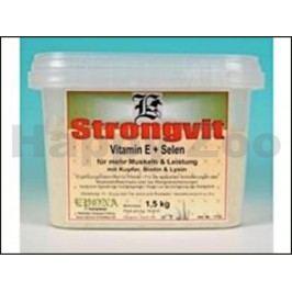 EPONA Strongvit Vitamin E + Selen 1,5kg