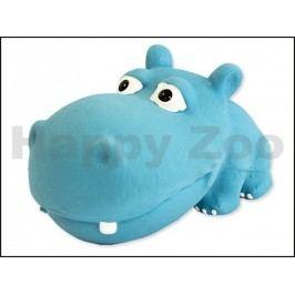 Hračka DOG FANTASY latex - zvířátko s velkou hlavou a se zvukem