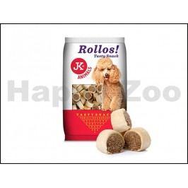 JK Dog Snack - Rollos morkový 0,5kg