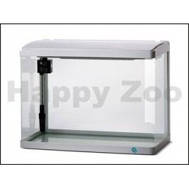 Akvarijní set JK A600 bílý 60x33x45cm (80l)