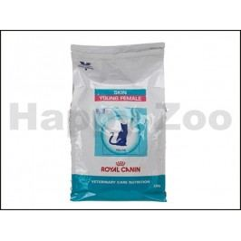 ROYAL CANIN VET CARE Early Cat Skin Young Female 1,5kg