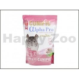CUNIPIC Alpha Pro Chinchilla 500g