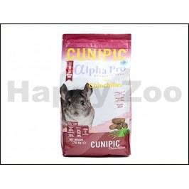CUNIPIC Alpha Pro Chinchilla 1,75kg