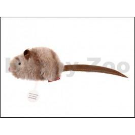 Hračka pro kočky SALAČ - mirkočipová myš