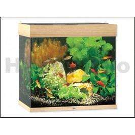Akvarijní set JUWEL Lido LED 120 dub (120l) 61x41x58cm