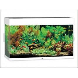Akvarijní set JUWEL Rio LED 125 bílý (125l) 81x36x50cm