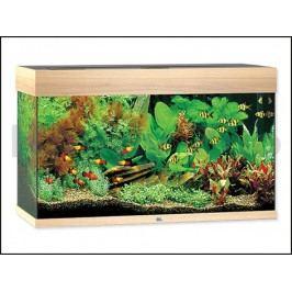 Akvarijní set JUWEL Rio LED 125 dub (125l) 81x36x50cm