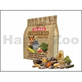 DAJANA Country Mix Hamster 500g