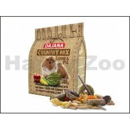 DAJANA Country Mix Guinea Pig 500g
