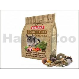 DAJANA Country Mix Chinchilla 500g