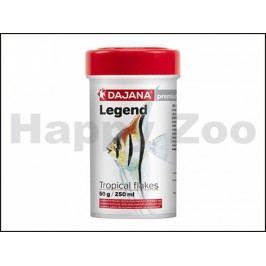 DAJANA Legend Tropical Flakes 250ml